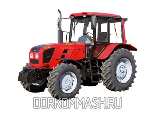 Трактор МТЗ-1025.4 / Беларус 1025.4