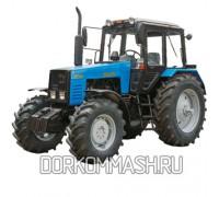 трактор МТЗ-1221.2 / Беларус 1221.2