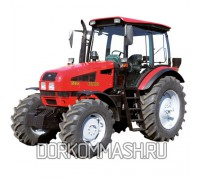Трактор МТЗ-1523 / Беларус 1523
