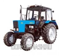 трактор МТЗ-82.1 / Беларус 82.1