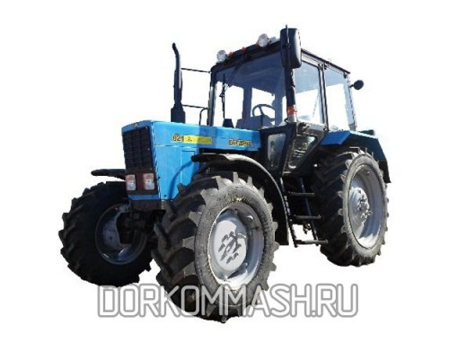 трактор МТЗ-82.1-23/12 / Беларус 82.1-23/12