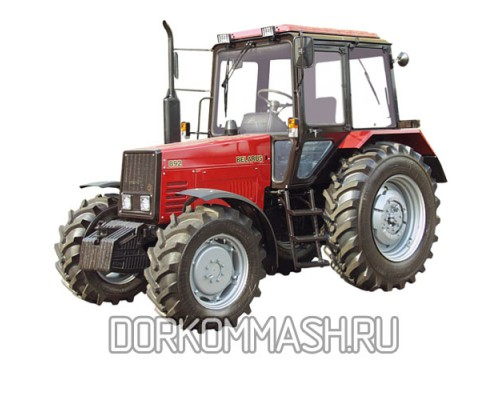 Трактор МТЗ-892.2 / Беларус 892.2