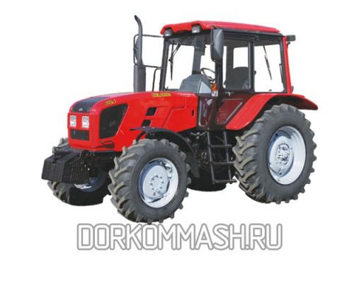 трактор МТЗ-920.4 / Беларус 920.4
