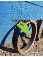 Кольцо проставочное D-120 металличексое в г. Иркутск