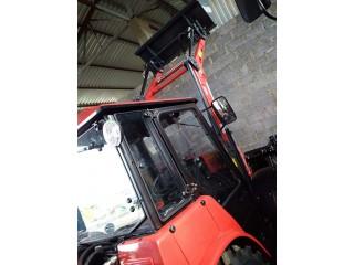 трактор БЕЛАРУС 320.4М (4х4)