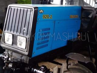 Колесный трактор МТЗ-920.2