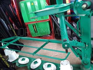Косилка роторная навесная КР-2.4 М Аграмак