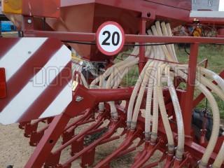 Сеялка зерновая универсальная спу-6