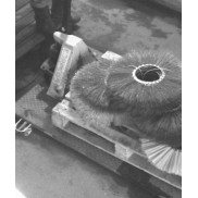 Отгрузка щеточных дисков на терминалы транспортных компаний