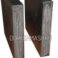 Техпластина  металлокордная 1000х250х40